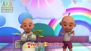 Lagu Meraih Bintang Versi Arab Upin Ipin, Lagu Yo Ayo, Asian Games 2018, AKB - Ayo Kita Belajar,