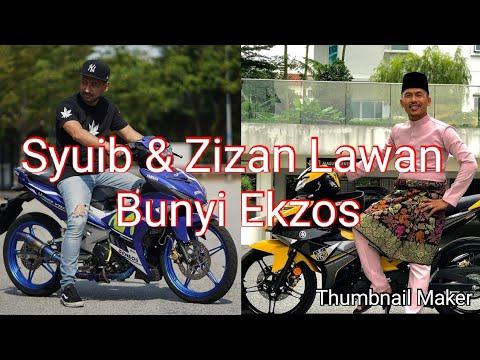 Laju Ke Y15 Shuib Nak Race Dengan Zizan #y15 #zizan #shuib