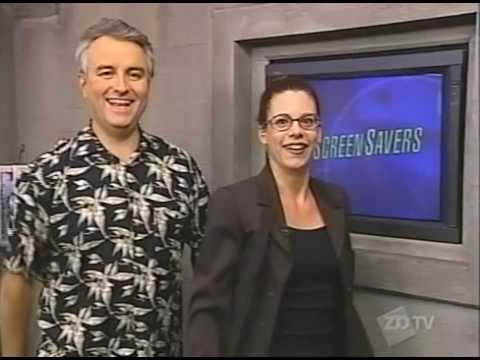 The Screen Savers - November 1, 1999 (full episode)
