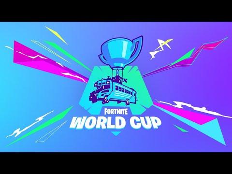 Fortnite World Cup - Week 1 Finals