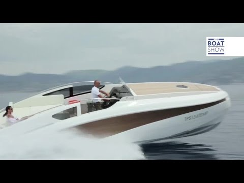[ENG]  WIDER 32 - Boat Review - The Boat Show