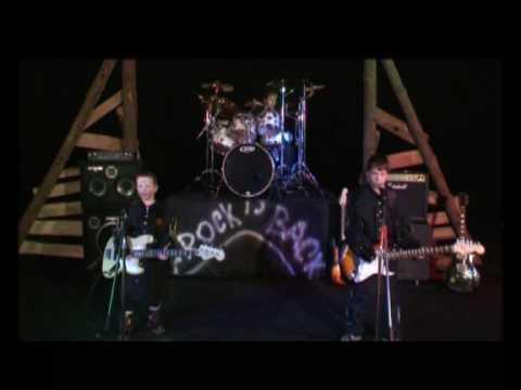 Rock is Back - Permonici na radnici