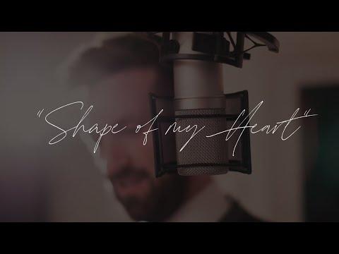 Threesome Jazz - Shape of My Heart
