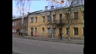 """Гатчина. 1997 год. Из архива """"Ореол-ИНФО"""" ."""