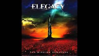Elegacy - When The Night Comes Down