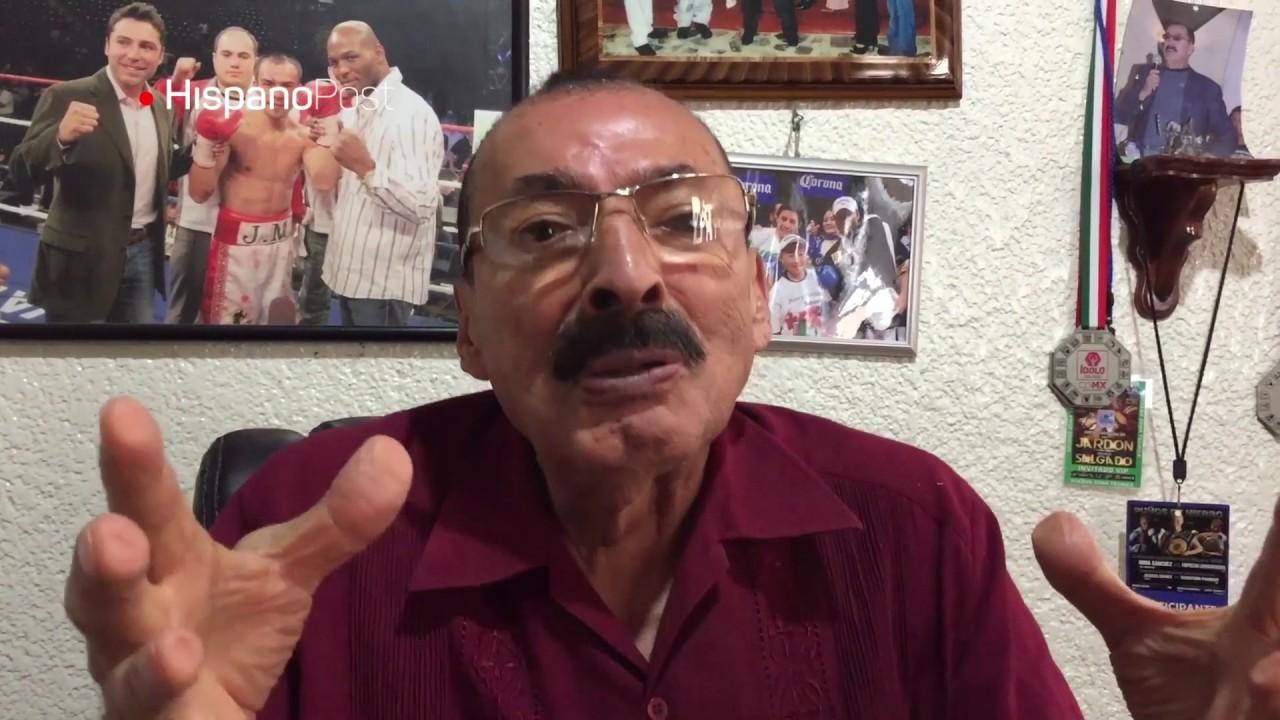 Julio César Chávez Jr. construye su propia leyenda