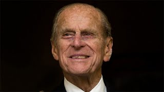 video: Prince Philip funeral: Royal family has 'not been able to say goodbye to Duke of Edinburgh in the way they'd hoped or planned'- latest updates