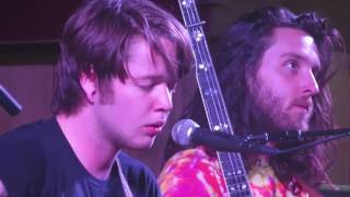 Billy Strings - Down In The Valley To Pray - Doc Watson Workshop - High Sierra Music Fest
