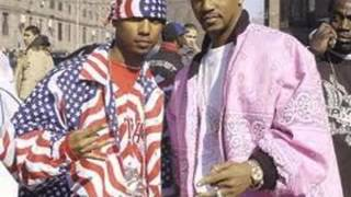 Cam´ron feat Juelz Santana - Let´s get in on