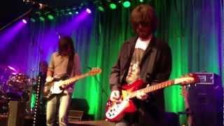 Fools Garden - Paperback Writer / Rain / Ticket To Ride (Beatles Night in Burstadt, 26.04.2012)