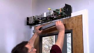 Norton 6000 Low Energy Operator Installation Video thumbnail : norton door operator - pezcame.com