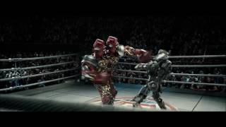 Eminem   Till I Collapse [HD] Real Steel Edition