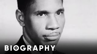 Medgar Evers - Mini Bio