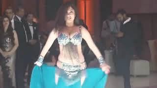 Belly Dance By Elissar - رقص شرقي مع إليسار - Hot Dance 2018 HD