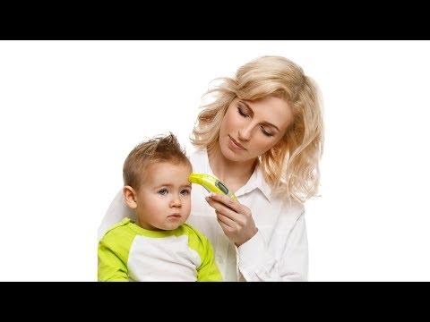 Термометр инфракрасный детский AGU IHE5