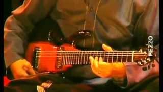 John Mclaughlin,U Srinivas,Zakir Hussain,V Selvaganesh,Mahadevan- Jazz a Vienne