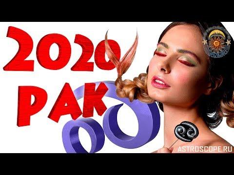 Гороскоп на 2020 год Рак: гороскоп для знака Зодиака Рак на 2020 год