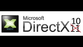 How To Run DirectX 11 Games On DirectX 10 Graphics Card