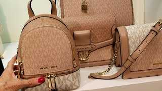 Michael Kors Boutique ~ Shop With Me! New Bags & Shoe CLEARANCE Sale!