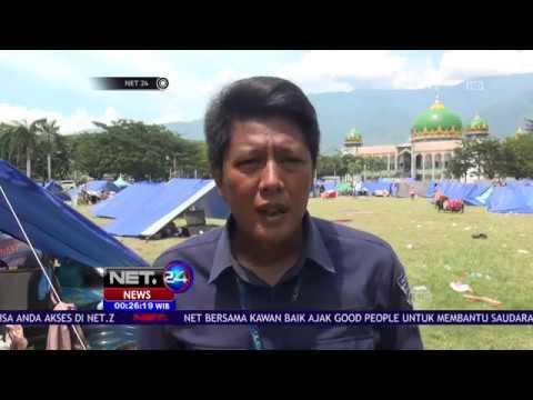 Saksi Korban Gempa dan Tsunami di Kota Palu - NET 24