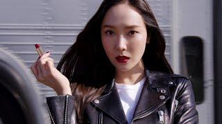 『ジェシカ・ジュン(Jessica Jung)』のブランドビデオを公開!