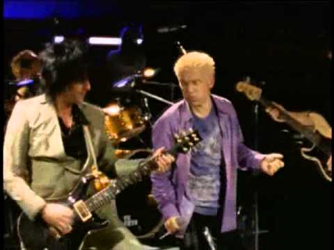 Billy Idol - L.A. Woman (Live In New York 2001)