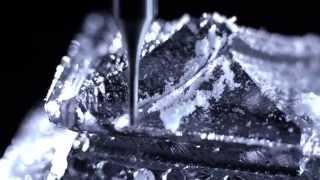 【京都】最高の氷で、最高の一杯を