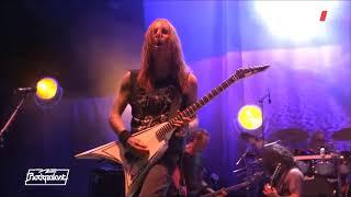 Children Of Bodom - Towards Dead End (Summer Breeze 2017)
