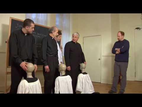 Louis CK a katolická církev