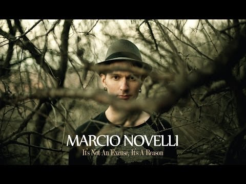 Marcio Novelli - Doctor, Please (Feat: Chris Steele of Alexisonfire)