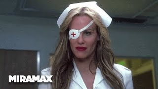 Kill Bill: Volume 1 | Nurse Elles Medicine (HD) - Uma Thurman, Daryl Hannah | MIRAMAX