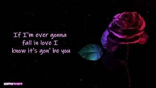 Ali Gatie   It's You ( Lyrics Video )