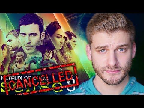 Dear Netflix: Your Excuse For Cancelling Sense8 Sucks