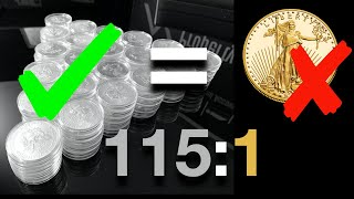 Why I Went ALL IN On Silver!