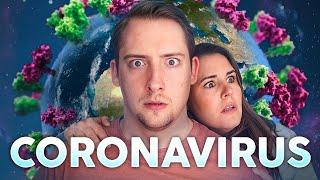 LE MONDE DEPUIS LE CORONAVIRUS (feat. Just Helena)
