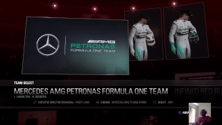(PS4) F1 2015 Gameplay : Part 1