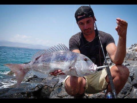 Chivyrkuy estate da pesca