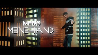 MERO   Meine Hand (Official Video)