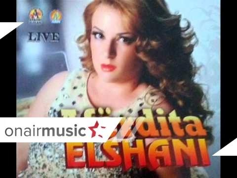 Aferdita Elshani - Pse eshte keshtu jeta