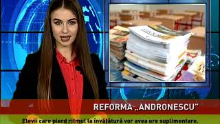 Ecaterina Andronescu Plănuiește Schimbări în Educație