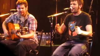La Raja De Tu Falda Estopa Gran Rex Buenos Aires Argentina 2010 Full HD !