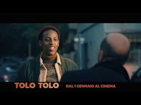Tolo Tolo (2020) Official Trailer