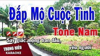 karaoke-dap-mo-cuoc-tinh-tone-nam-nhac-song-trong-hieu