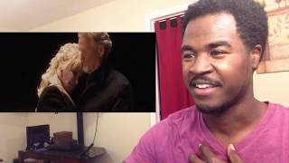 Dolly Parton-From here to the moon and back-Reaction