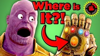 Film Theory: Avengers Infinity War - Where is the Soul Stone? (Spoiler Free)