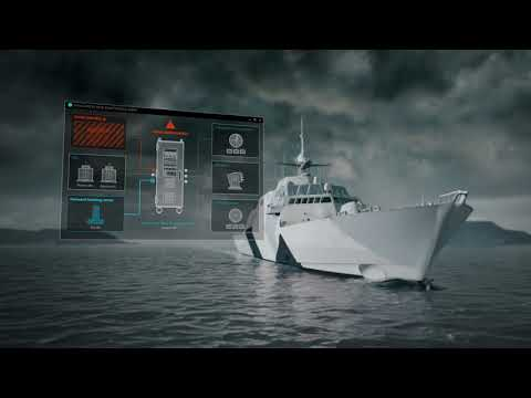Discover Marins Series in action