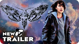 GODZILLA 2 Teaser Trailer & Classified Footage (2019) King of the Monsters