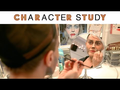 Character Study: Mamie Parris as Grizabella in CATS on Broadway