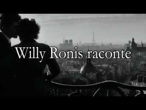 Vidéo de Willy Ronis