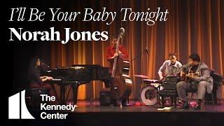 Saturday Evening with Norah Jones
